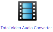 Total Video Audio Converter中文版